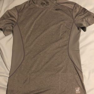 Make an Offer! Nike Pro Combat Shirt